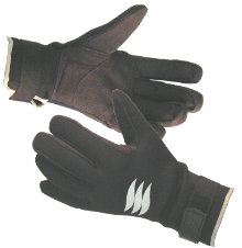 Image of Aquata Amara Gloves
