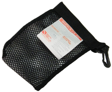 Image of Innovative Scuba Concepts Safety Mesh Bag