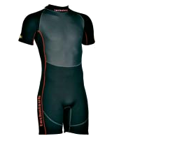 Image of Technisub Captain Nemo wetsuit