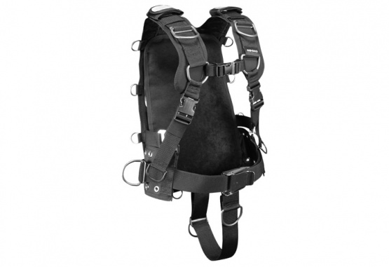 Image of Apeks WTX Harness